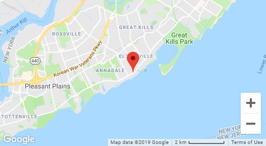 4546 Hylan Boulevard - Staten Island, NY 10312