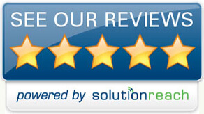 See Our Reviews - Five Stars